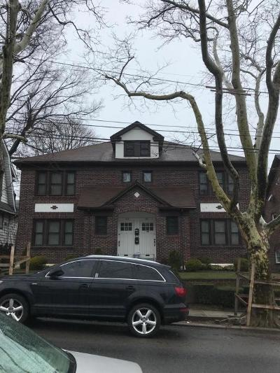 Multi Family Home Acceptance: 20-22 Lawrence Avenue