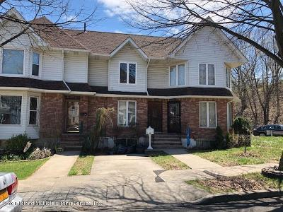 Staten Island Two Family Home For Sale: 132 Northern Boulevard