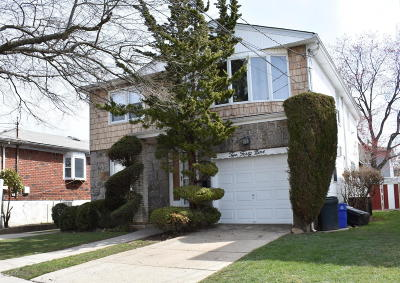 Two Family Home For Sale: 249 Martin Avenue