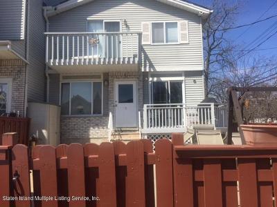 Staten Island Single Family Home Acceptance: 5 Sunset Lane
