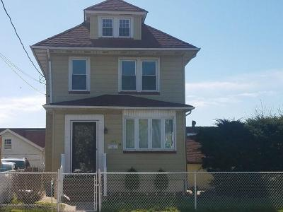Single Family Home Acceptance: 303 Decker Avenue