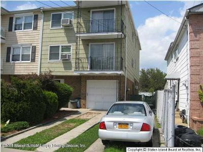 Staten Island Rental For Rent: 3295 Victory Boulevard