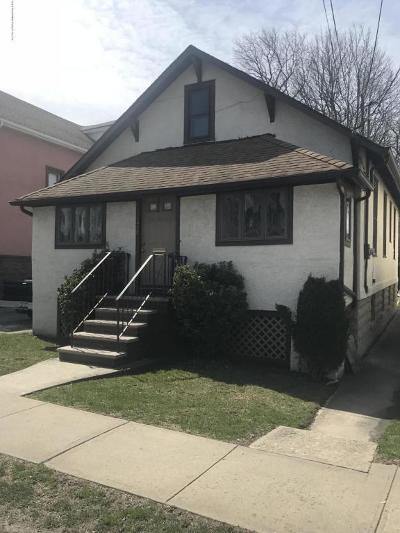 Single Family Home Acceptance: 1932 Clove Road