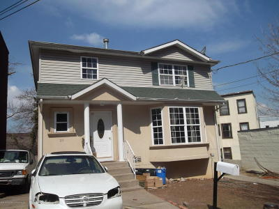 Staten Island Two Family Home For Sale: 23 Henderson Avenue #2