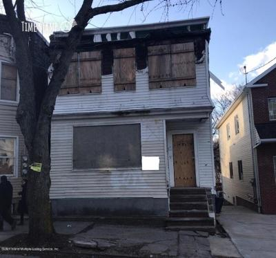 Two Family Home For Sale: 31 Stanley Avenue