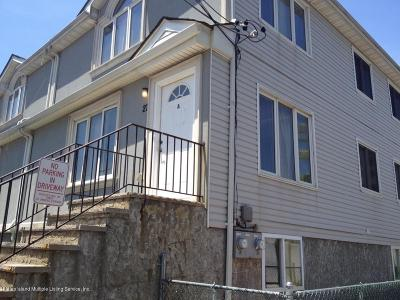 Two Family Home For Sale: 27 Sand Court