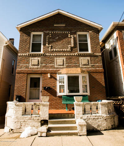 Bronx Multi Family Home For Sale: 1585 Hollywood Avenue