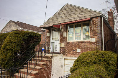 Brooklyn Single Family Home For Sale: 19 Alton Place