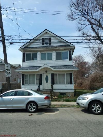Staten Island Single Family Home For Sale: 28 Barker Street