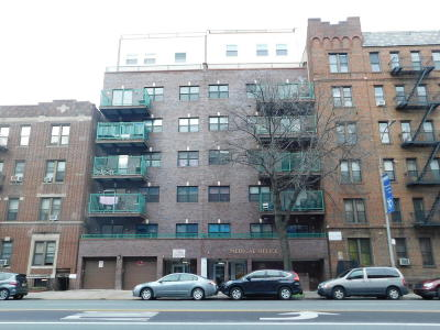 brooklyn Commercial For Sale: 2151-2155 Ocean Avenue