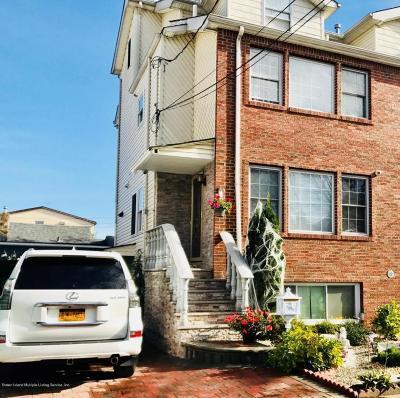 Semi-Attached For Sale: 5 Neutral Avenue
