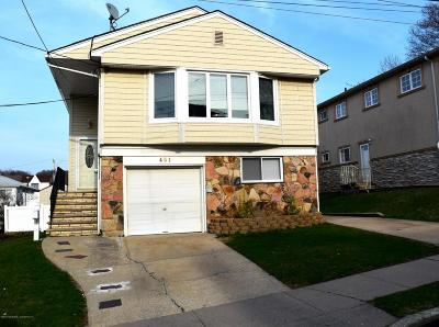 Two Family Home For Sale: 451 Gower Street