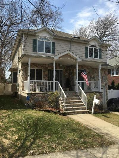 Two Family Home Acceptance: 382 Hoyt Avenue