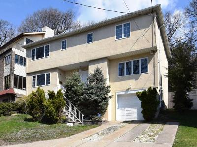 Staten Island Single Family Home Acceptance: 69 Hillside Avenue