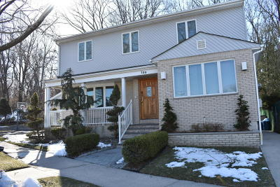 Single Family Home Acceptance: 120 Walcott Avenue