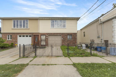 Two Family Home For Sale: 151 Roma Avenue