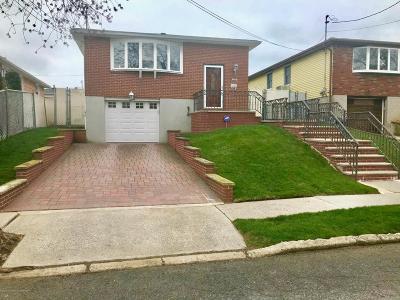 Single Family Home Acceptance: 20 Berkley Street