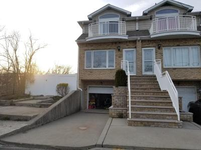 Two Family Home For Sale: 481 Father Capodanno Boulevard #R