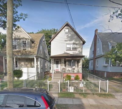 Staten Island Single Family Home For Sale: 187 South Avenue