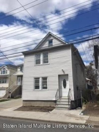 Staten Island Multi Family Home For Sale: 150 Jewett Avenue