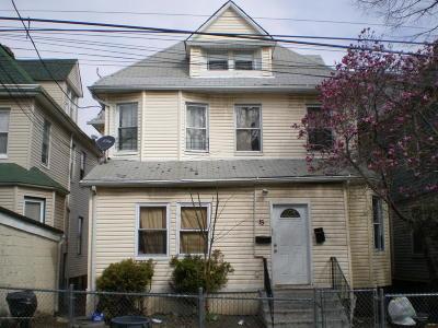 Two Family Home For Sale: 15 Van Buren Street