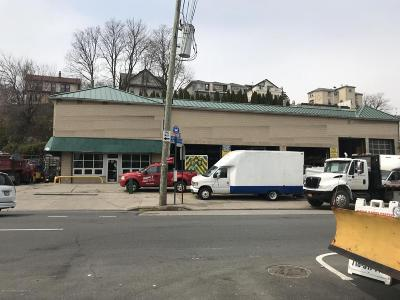 staten island Commercial For Sale: 691 Richmond Road