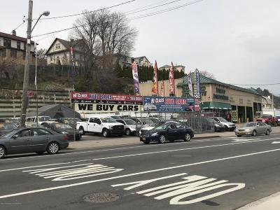 Staten Island Residential Lots & Land For Sale: 707 Richmond Road