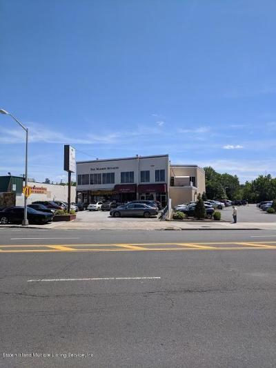 Staten Island Commercial Lease For Lease: 2530 Victory Boulevard