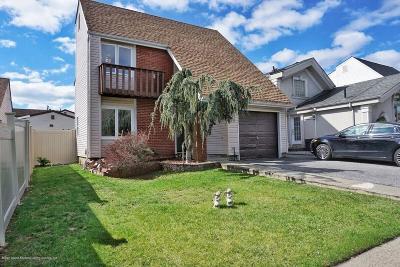 Staten Island NY Single Family Home Acceptance: $610,000
