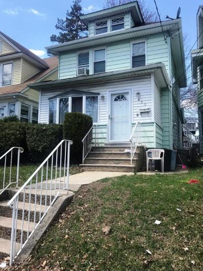 Staten Island Single Family Home For Sale: 410 Heberton Avenue