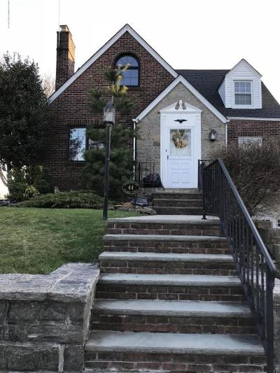 Staten Island NY Single Family Home For Sale: $788,000