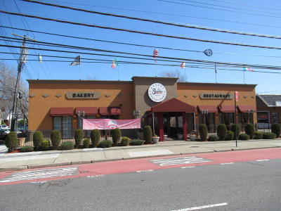 staten island Commercial For Sale: 1650 Hylan Boulevard