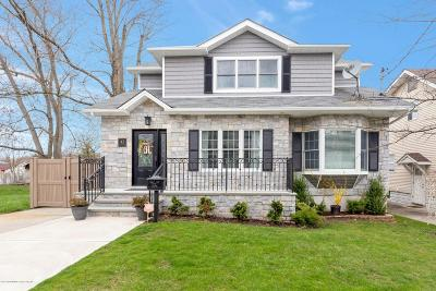 Staten Island NY Single Family Home For Sale: $970,000