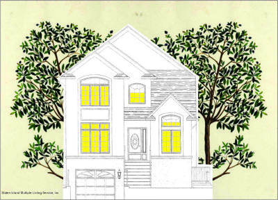 Richmond County Two Family Home Acceptance: 46 Serena Court