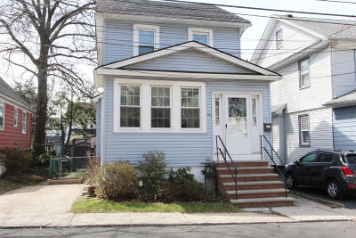 Single Family Home Sold: 20 Clermont Place