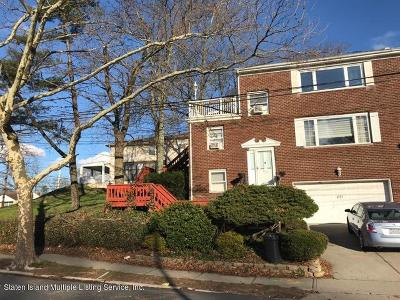 Two Family Home Acceptance: 837 Hylan Boulevard