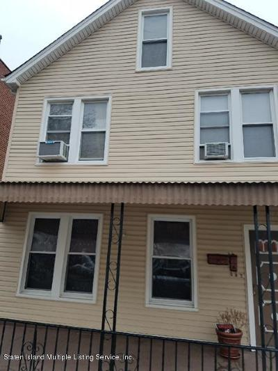 Brooklyn Multi Family Home For Sale: 2349 W 12th Street