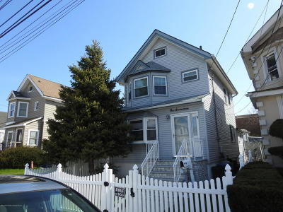 Staten Island Single Family Home For Sale: 117 Dubois Avenue