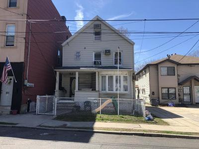 Staten Island Single Family Home For Sale: 274 Davis Avenue