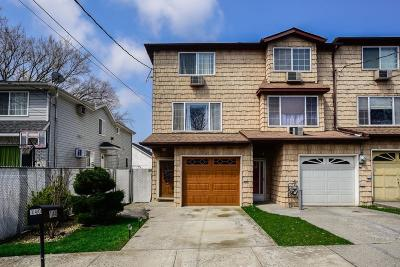 Semi-Attached For Sale: 140 Roosevelt Avenue