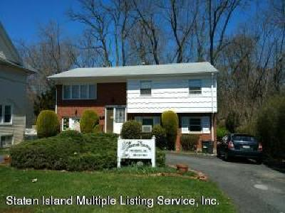 Staten Island Commercial For Sale: 3435 Richmond Road
