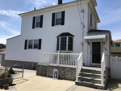 Staten Island Single Family Home For Sale: 186 Burgher Avenue
