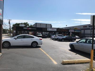 Staten Island Commercial Lease For Lease: 2506 Hylan Boulevard