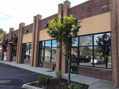 Staten Island Commercial Lease For Lease: 4275 Arthur Kill Road #3