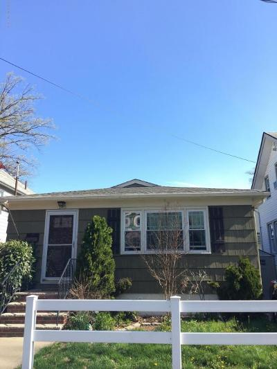 Single Family Home Acceptance: 145 Garrison Avenue
