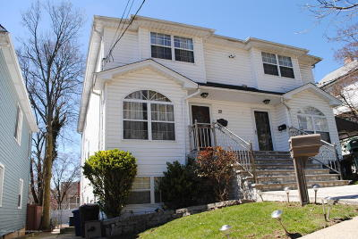 Staten Island Single Family Home For Sale: 22 Cunard Place