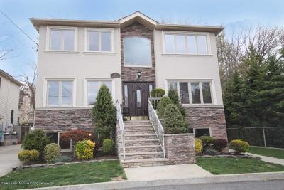 Staten Island Two Family Home For Sale: 115 Bayview Avenue