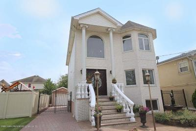 Two Family Home For Sale: 568 Ramona Avenue
