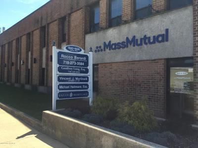Staten Island Commercial Lease For Lease: 1946 Victory Boulevard
