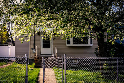 Single Family Home Acceptance: 401 Mill Road